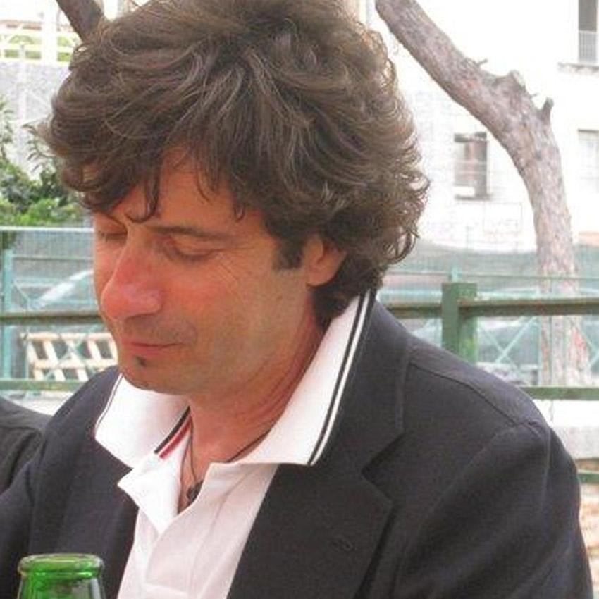 Gianpaolo Irene